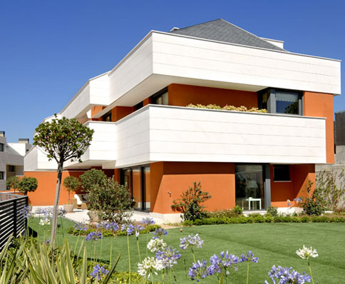 Alquiler de chalets y pisos de lujo en Madrid - La Moraleja - El ...