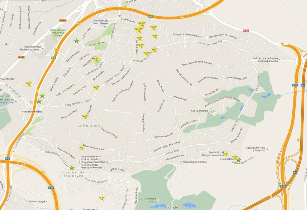 alquilar-en-el-encinar-de-los-reyes-mapa-colegios
