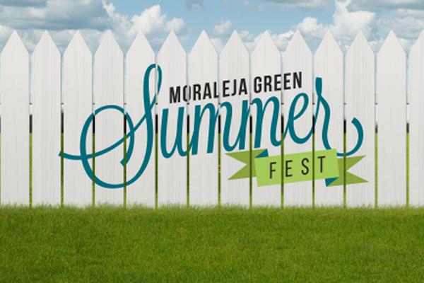 Moraleja-Green- Summer-Fest