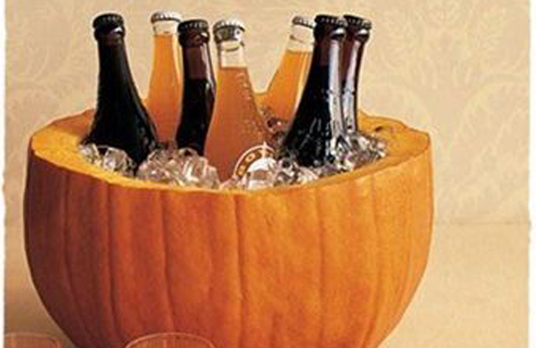 BOTELLAS CALABAZA
