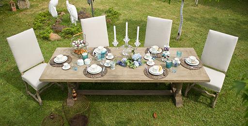 Conviértete en el anfitrión perfecto de verano en el encinar, blog el encinar
