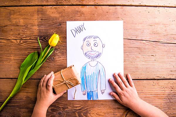 Día del padre, grupo inmobiliario El Encinar