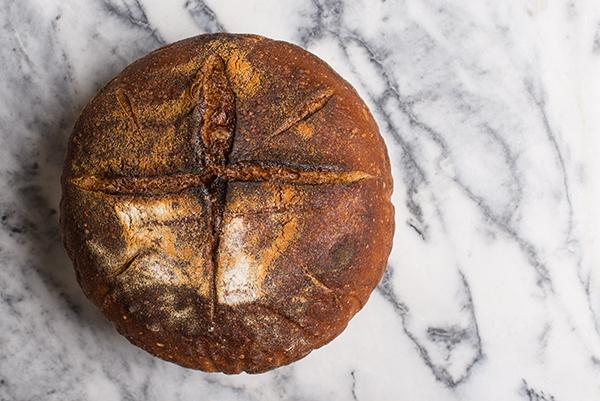 Pan irlandés de bicarbonato, grupo inmobiliario El Encinar