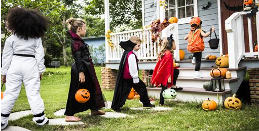 Ideas para celebrar Halloween en casa