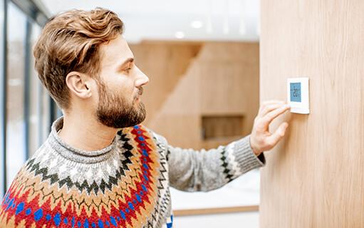 Consejos para proteger tu casa del frío